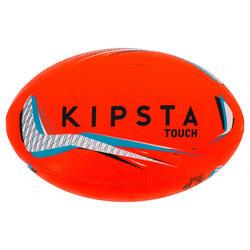 Ballon de rugby...
