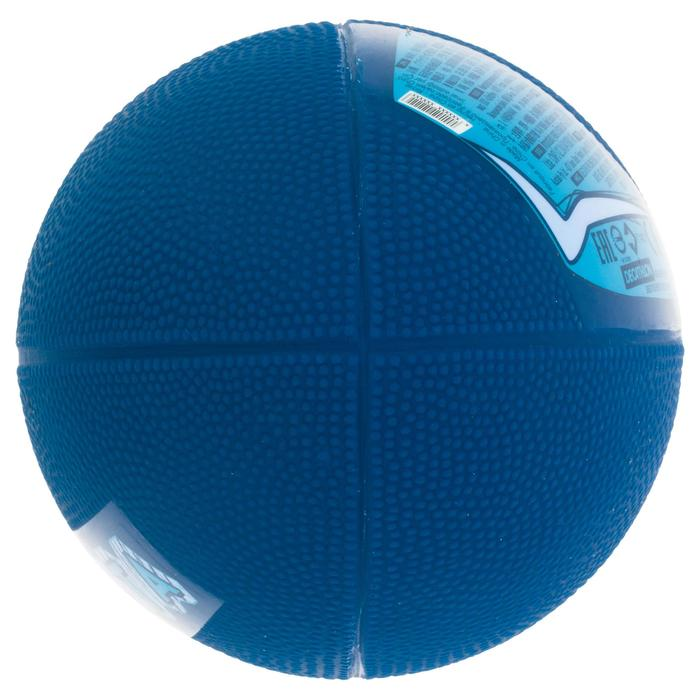 Rugbyball Resist blau mini