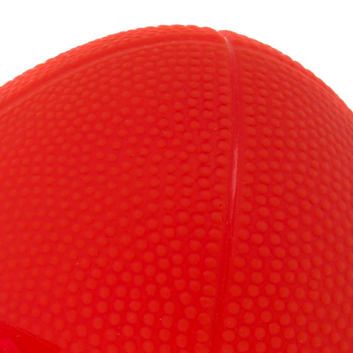 Rugbyball Resist mini rot