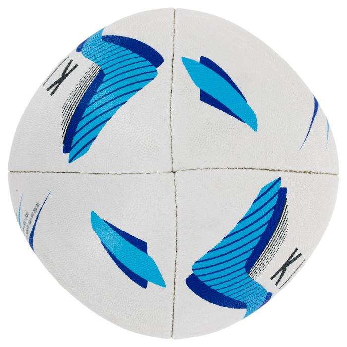 Ballon rugby R300 taille 5 - 1311269