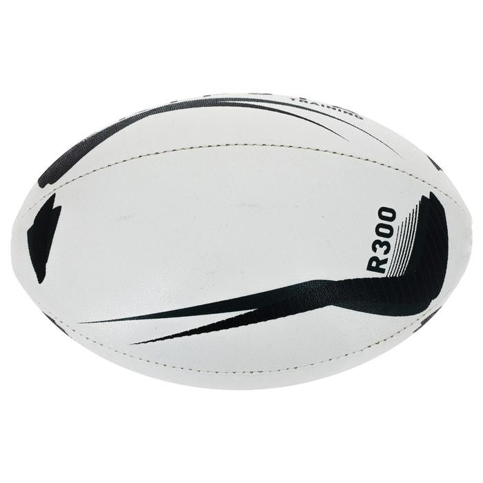 Ballon rugby R300 taille 5 - 1311275
