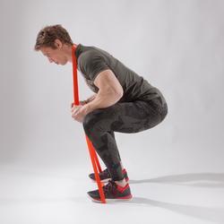 500 Cross-Training Leggings - Black