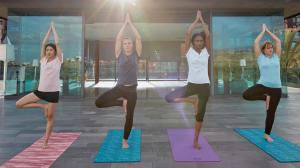 國際瑜珈日起源