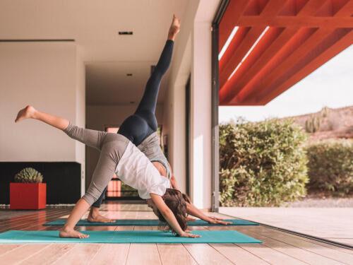 Yoga pour les enfants, pour quoi faire ?