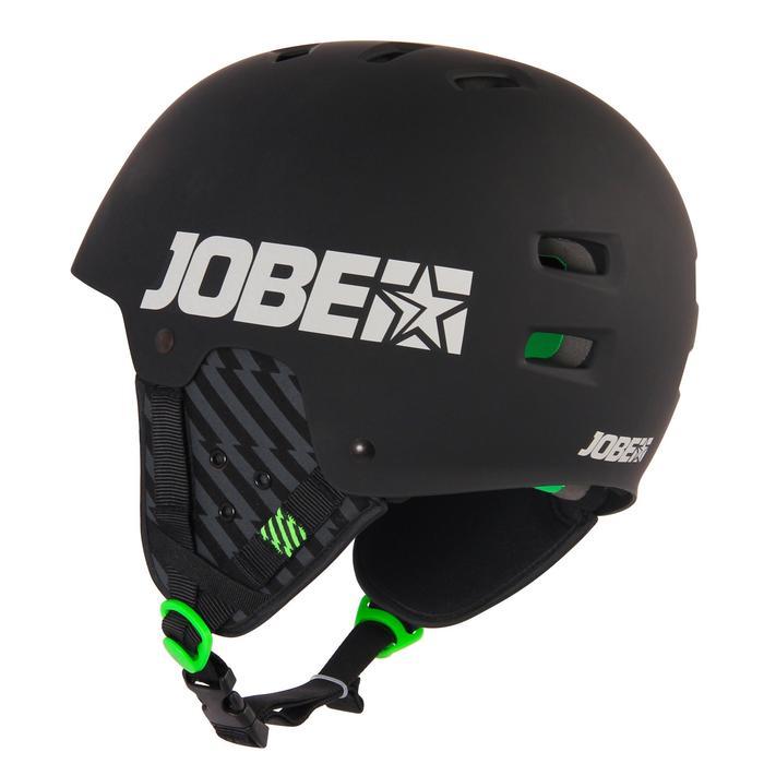 Wakeboardhelm Base teal black