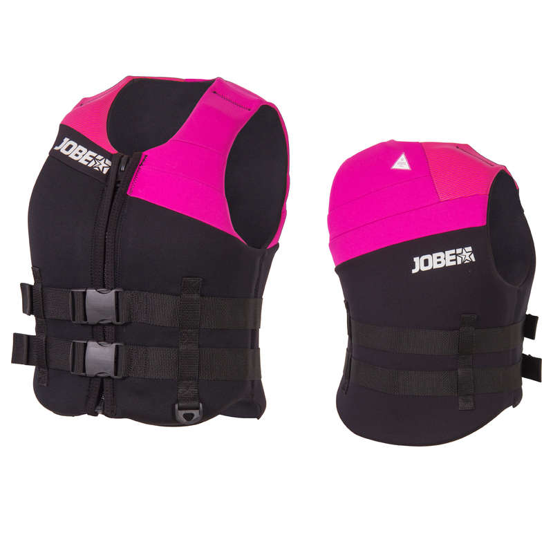 VESTS, HELMETS and ACCESORIES All Watersports - Serenity Women Wakeboard Vest JOBE - All Watersports
