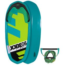 Kneeboard évolutif pack Stimmel Vert