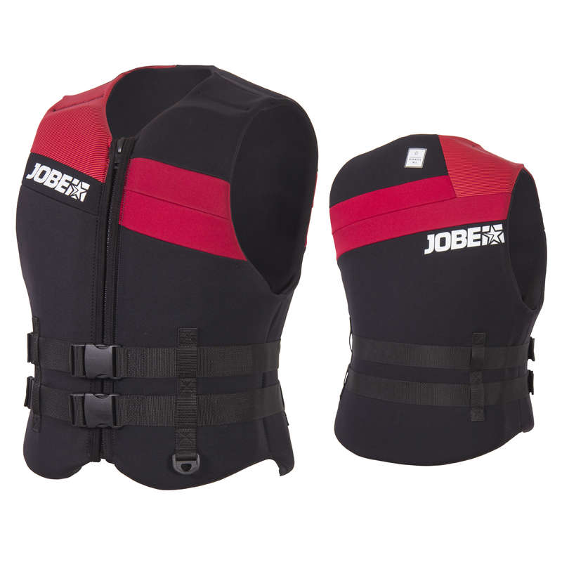 VESTS, HELMETS and ACCESORIES All Watersports - Triumph Men's Wakeboard Vest JOBE - All Watersports