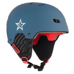 Helm Base Teal blauw