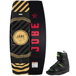 Wakeboard Prolix Premium 138 con botas