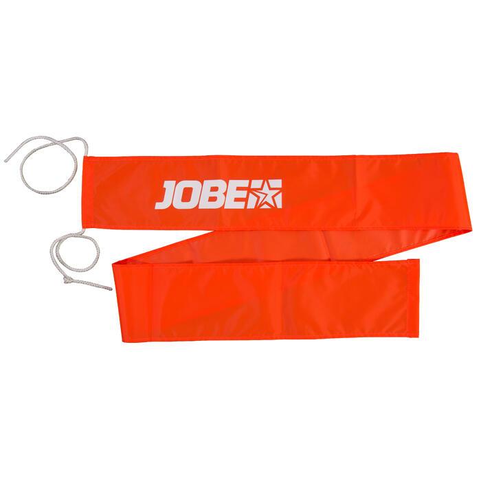 Gallardete naranja JOBE para deportes de tracción