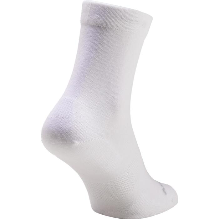 Tennissocken RS 160 High 3er-Pack weiß