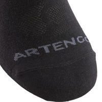 RS160 High Sports Socks Tri-Pack - Black