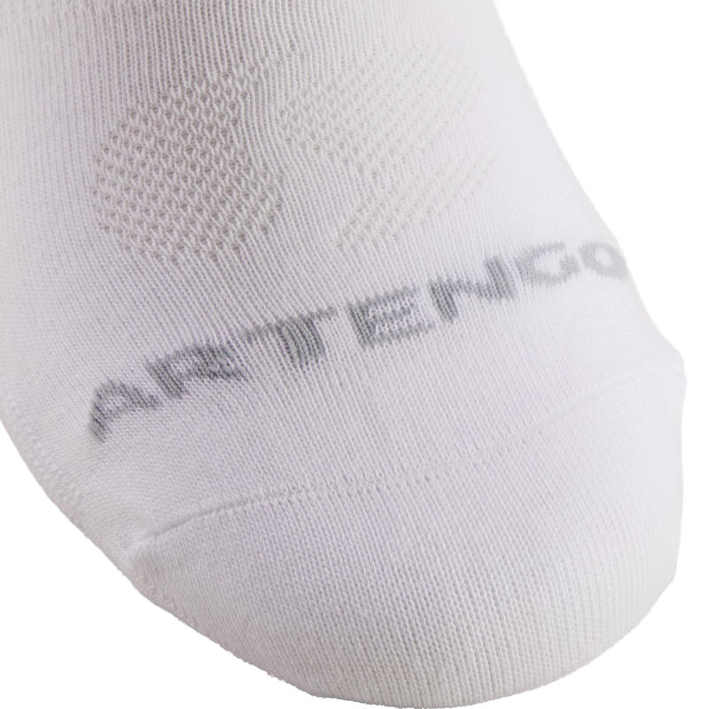 CHAUSSETTES RS 160 X3 BLANC