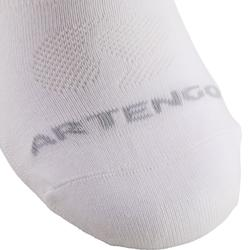 Tennissocken RS 160 High 3er Pack weiß
