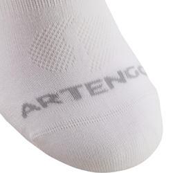 RS160 Low Sport Socks 3-Pack - White