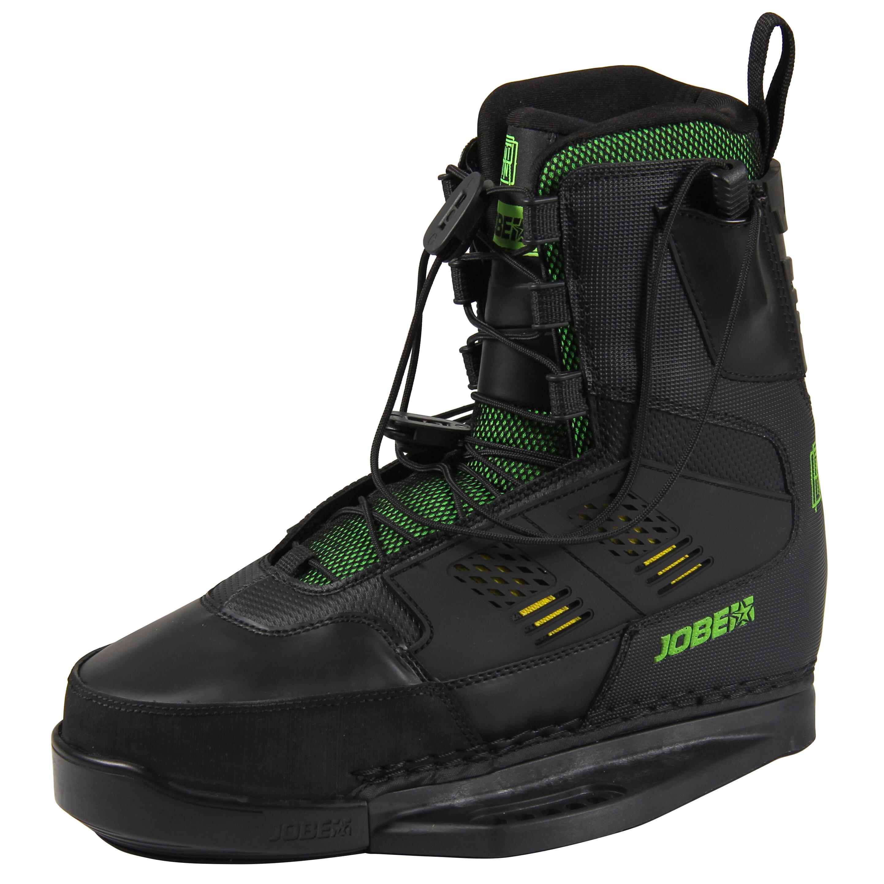 Boots Wakeboard Nitro Negru imagine
