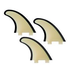 "Ailerons 500 soft edge 4""5 X3 bord"