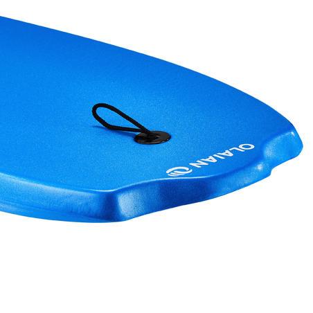 """Bodyboard 100 S (35"""") 1er precio técnico + leash."""