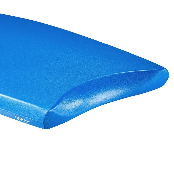 """兒童款首選價趴板+腳繩100(6到12歲適用) 35""""-藍色"""