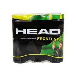 pelotas de Frontenis Head Tripack