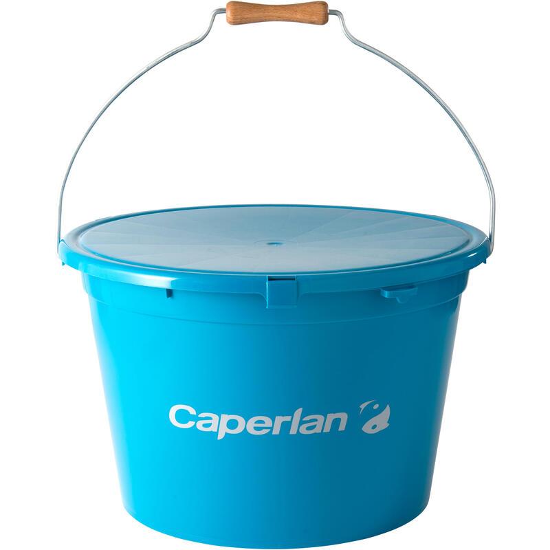 Coarse Fishing buckets