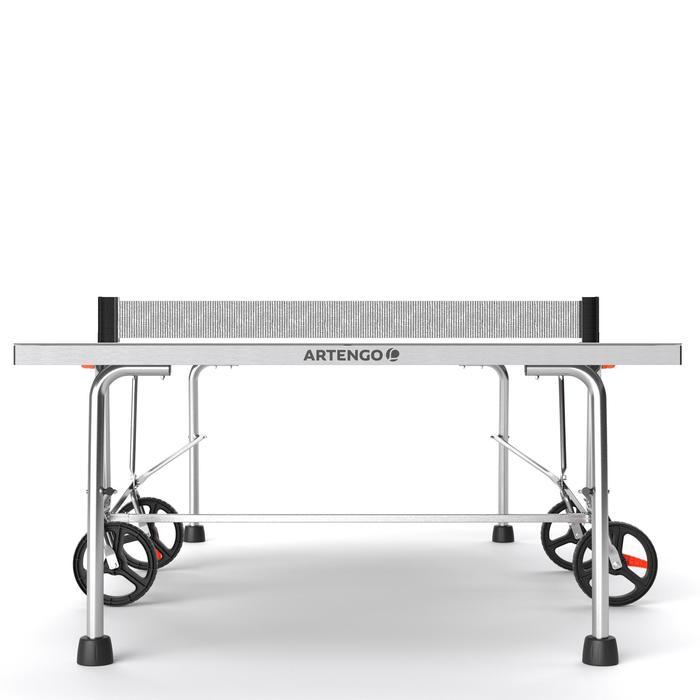TABLE DE TENNIS DE TABLE FREE PPT 530 / FT 830 OUTDOOR - 1312020