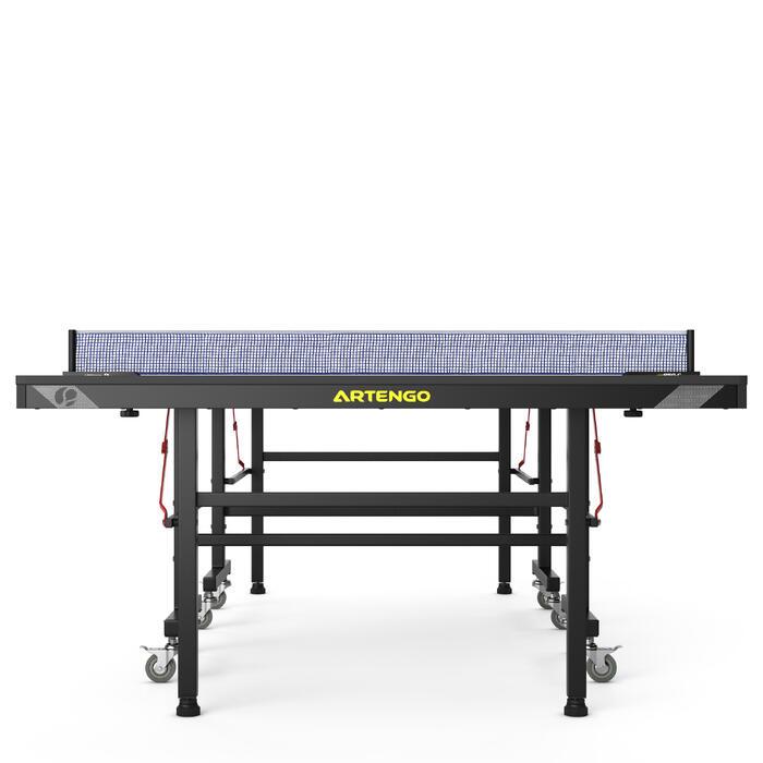 室內桌球桌FT 950(FFTT認可)-藍色