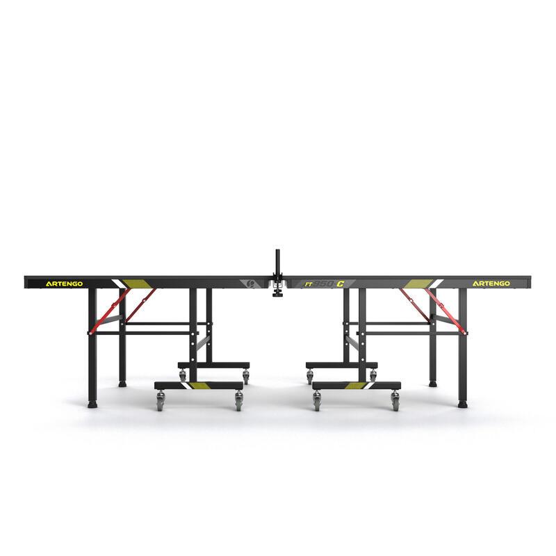 TABLE DE TENNIS DE TABLE CLUB FT 950 INDOOR FFTT BLEUE