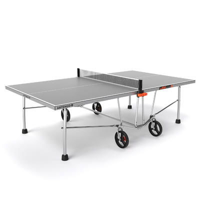 MESA DE PING-PONG FREE PPT 530 / FT 830 OUTDOOR