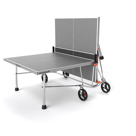 15a1ad5ca Table ping pong outdoor FT830 - Tennis de table