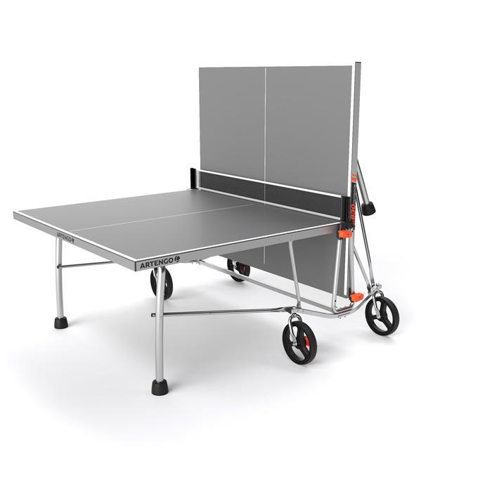 TABLE DE TENNIS DE TABLE FREE PPT 530 / FT 830 OUTDOOR - 1312066