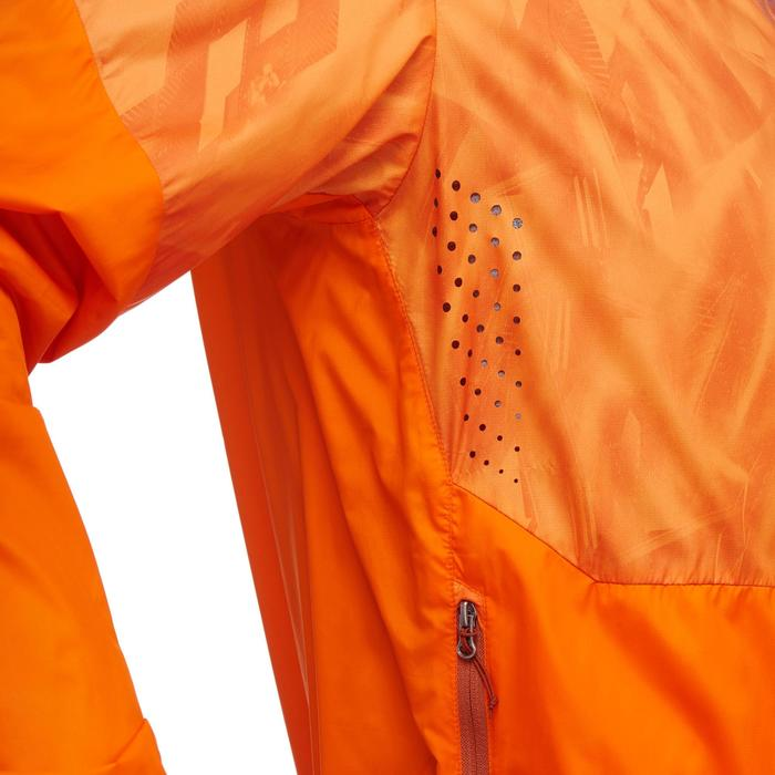 Windjacke FH500 Helium Herren orange
