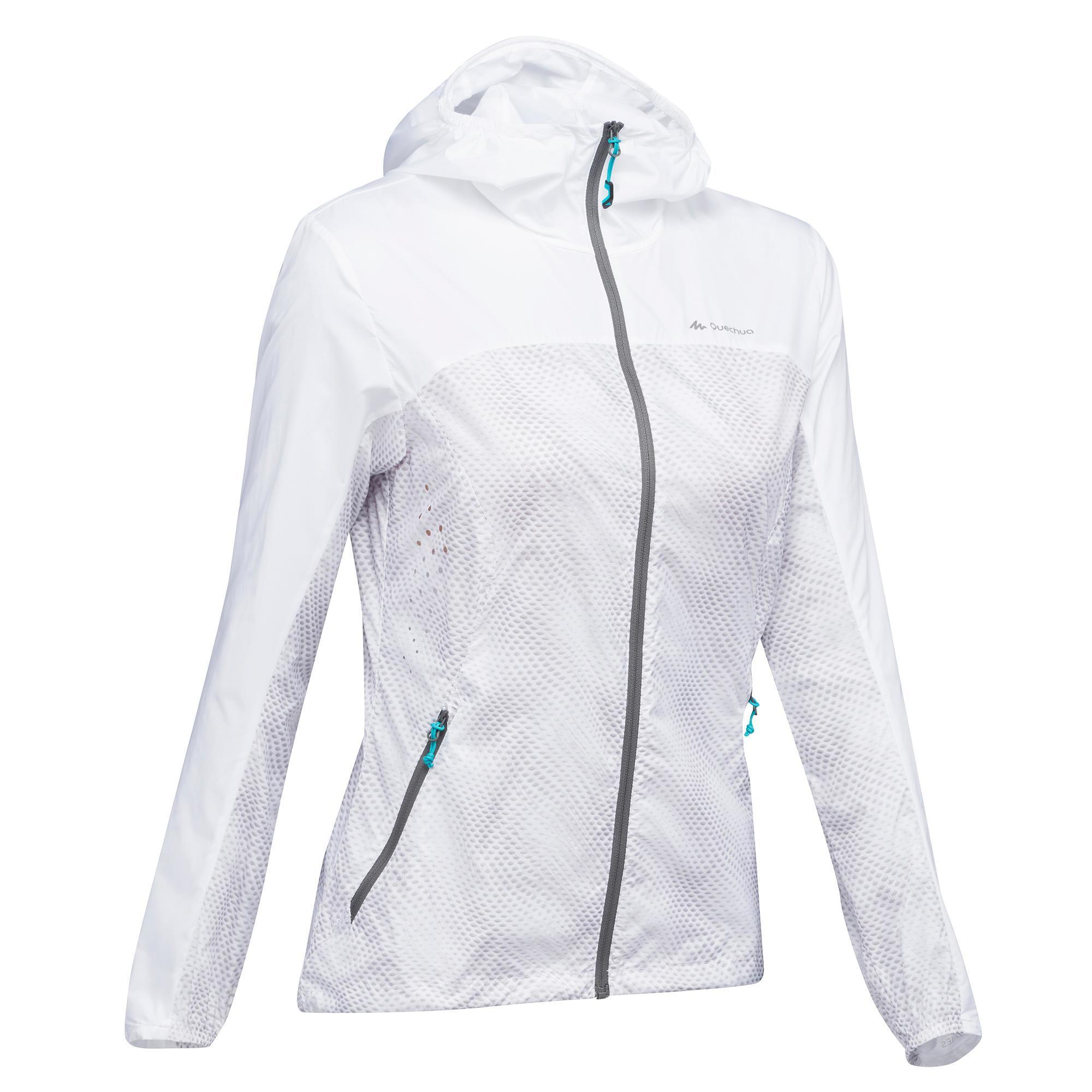 Speed Hiking Helium Fh500 Damen Windjacke kiZuPX