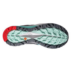 shoes fh500 helium l green