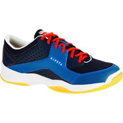 Chaussures de volley V100