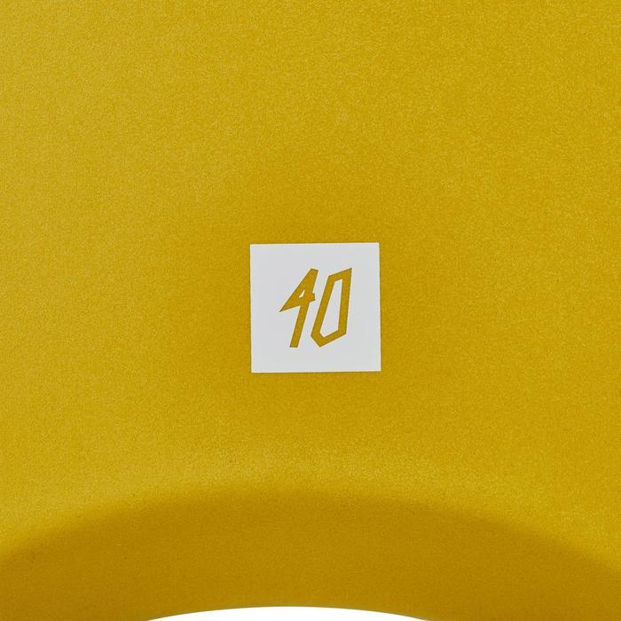 """趴板500(1.55到1.7 m適用,附手繩) 40""""-芥末黃"""