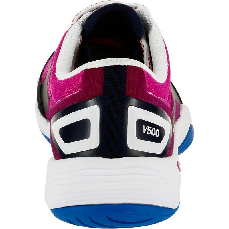 zapatillas de voleibol mizuno mujer vestir 90das