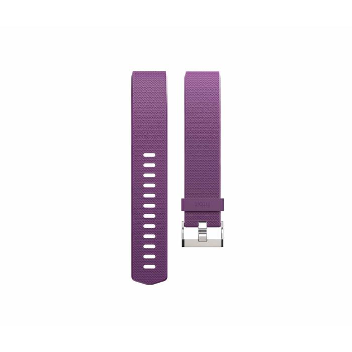Ersatzarmband Fitbit Charge 2 pflaume Small
