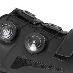 XC 500 登山車卡鞋- 黑色