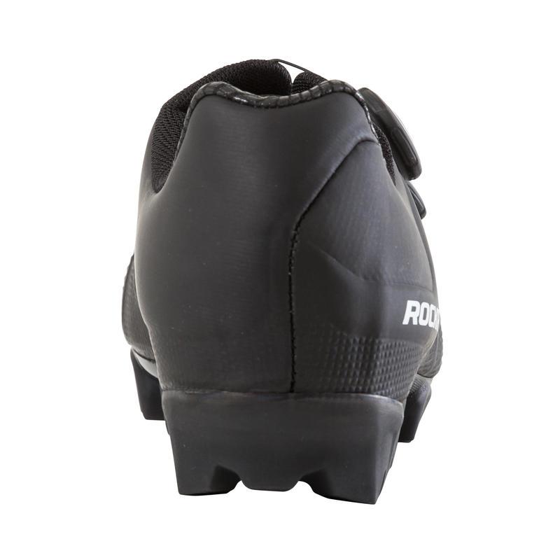 XC 500 MTB Shoes - Black