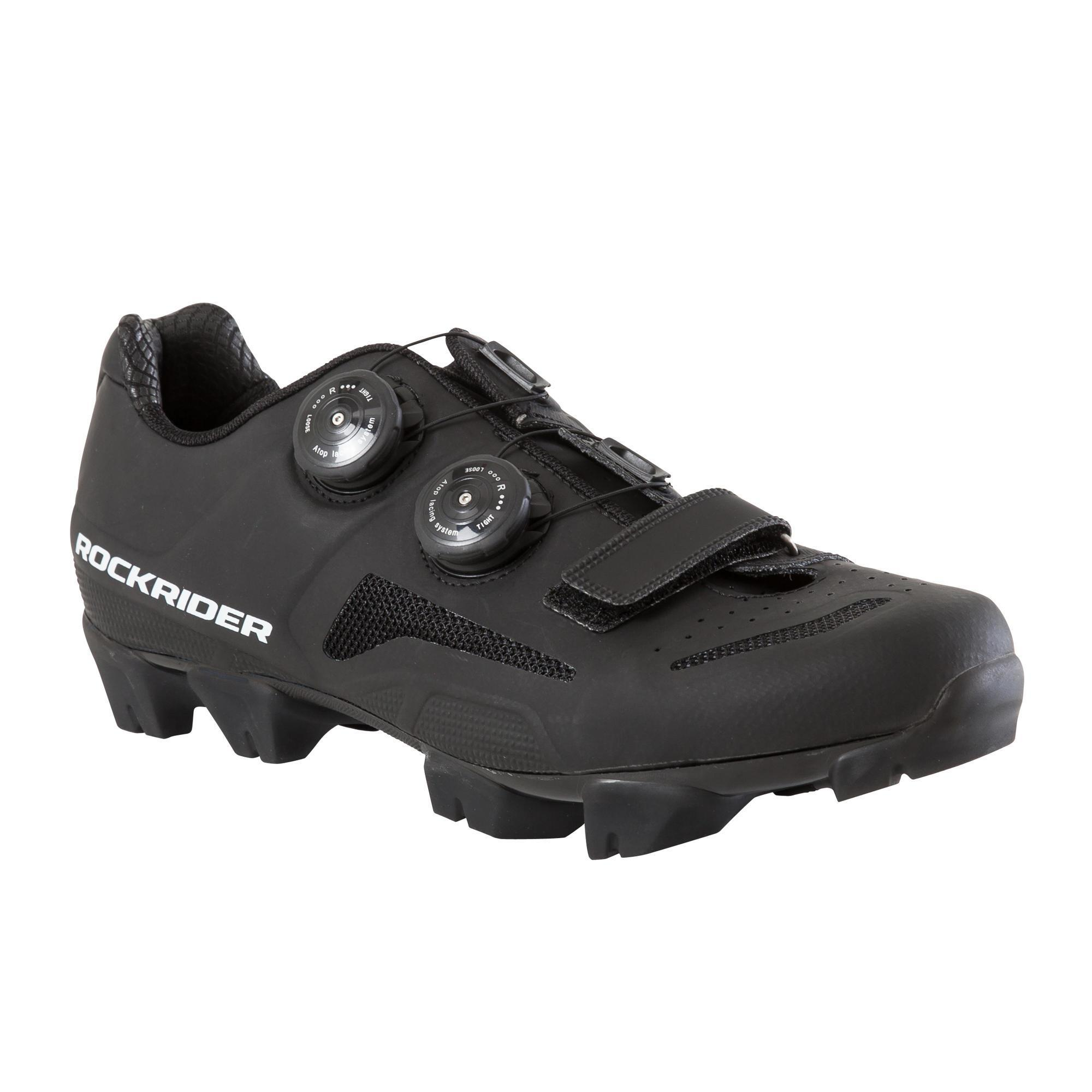Rockrider MTB-schoenen XC 500