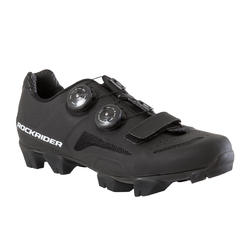 XC 500 MTB Shoes - Black
