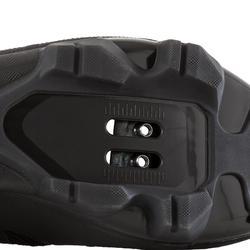 Zapatillas MTB ROCKRIDER XC 500 negras