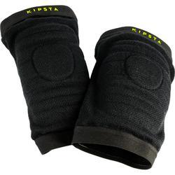 Rodilleras de voleibol V900 negras