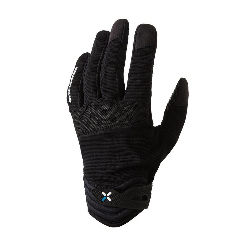 XC Mountain Bike Gloves - Black
