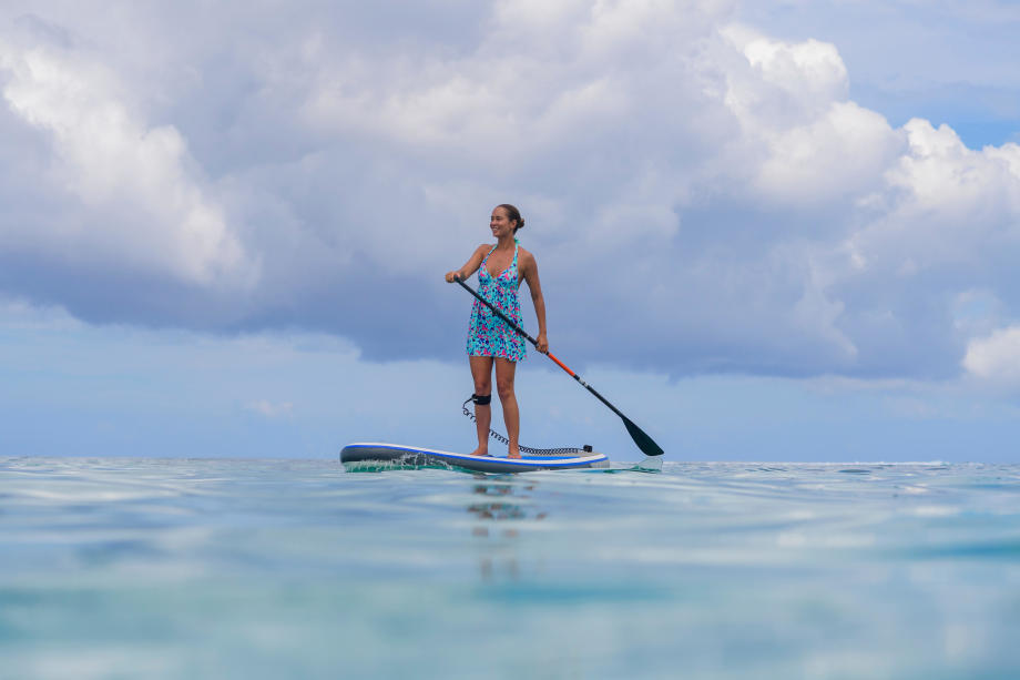 Discover-standup-paddle