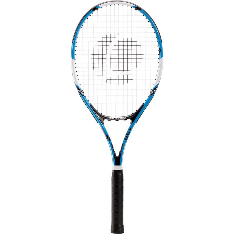 TR130 Adult Tennis Racquet - Blue