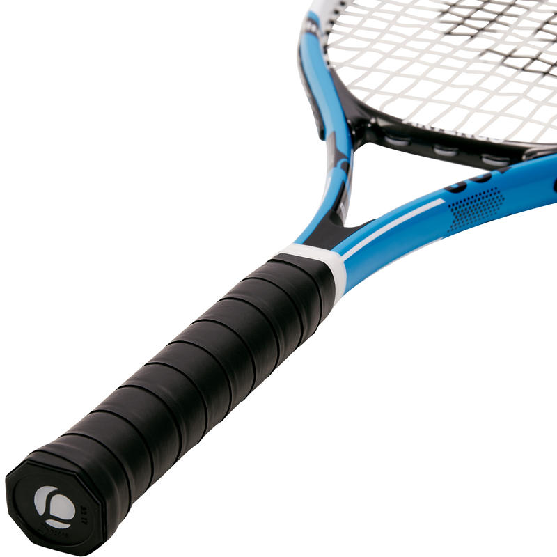 TR130 Adult Tennis Racket - Blue
