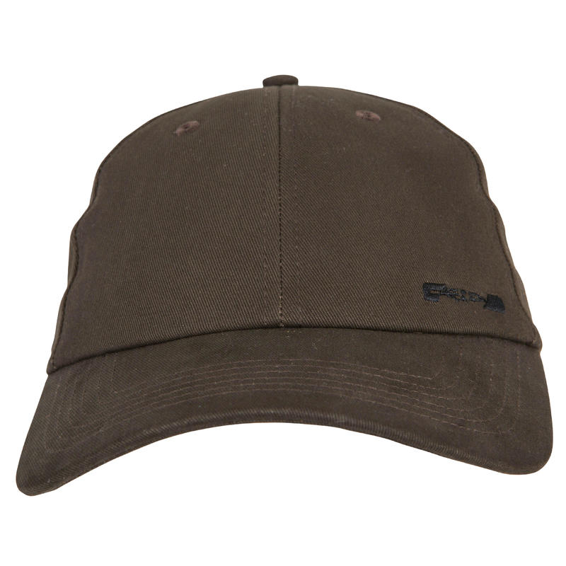 Steppe 100 Wild Discovery Cap - Brown